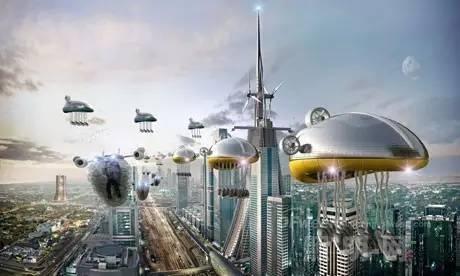 新型智慧城市建�O中人充��何�N角色