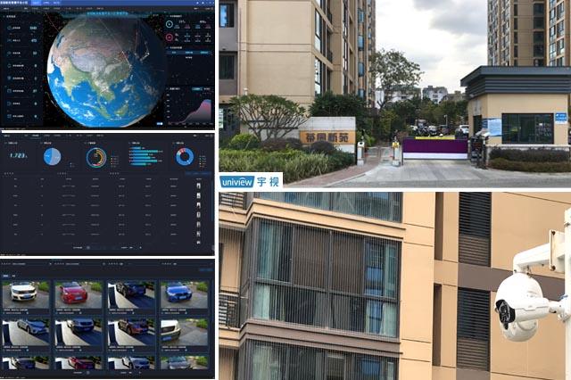 """2020年全国各省市 """"智慧安防小区"""" 建设进程盘点"""