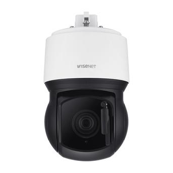 【国外新品】Wisenet X PTZ PLUS摄像机