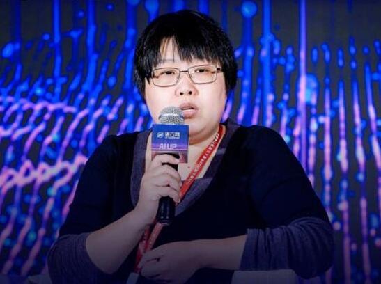 睿帆科技联合创始人/CTO王雪:打通AI与大数据两平台