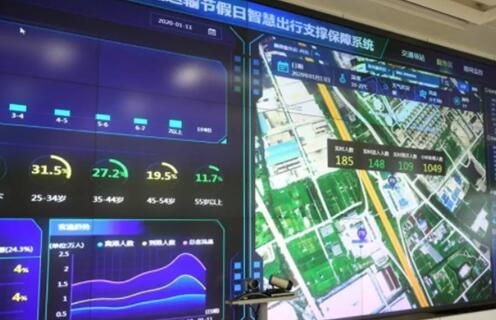 晋安实业杨海:中国科技企业布局抢滩人工智能及物联网领域