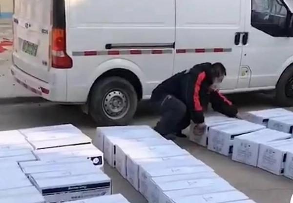 众志成城|抗击疫情,安徽省安防协会在行动!