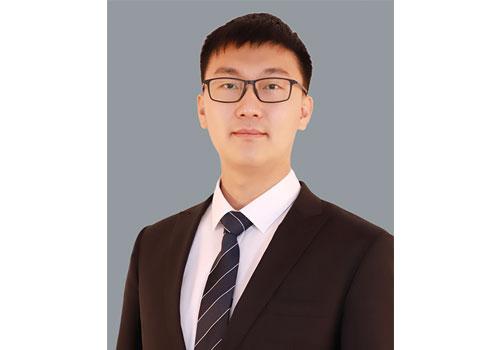 专访远鉴副总裁沈思成:以声为盾,守护安全
