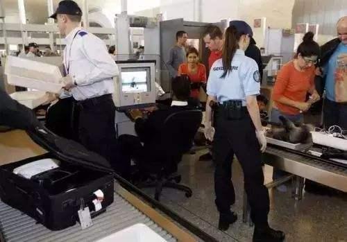 机场安检需求及其智慧化发展现状