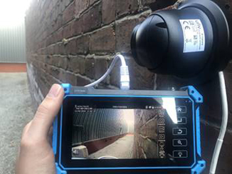 【国外新品】VueNet摄相机测试仪
