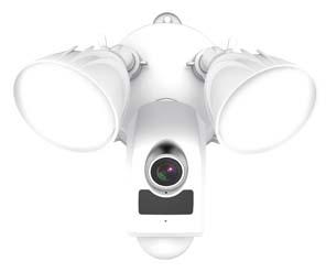【国外新品】室外Wi-Fi摄相机