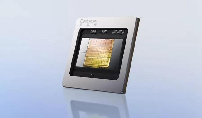 寒武�o7nm��芯片思元290及玄思1000加速器正式亮相