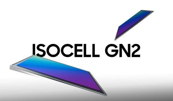 三星推出1.4微米5000万像素ISOCELLGN2传感器
