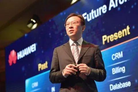 华为马宁:加速行业数字化,共赢5G行业市场新蓝海
