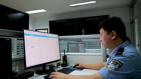 海康威视助力宜春货运车辆通行证电子化办理