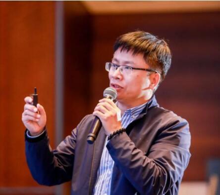 捷顺科技副总李然:智慧景区信息化建设需要GBC协同