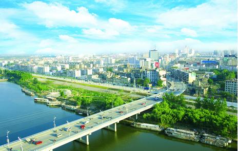 2016年阜阳将再投3亿元建设智慧城市系列项目