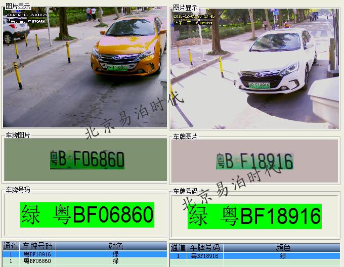 2017北京车牌螺丝安装图解