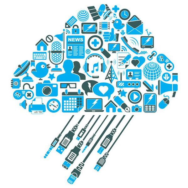 云存储、云计算、AI化将是软件发展三大趋势
