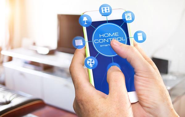 5G的到来 为智能家居行业带来了功能再升级
