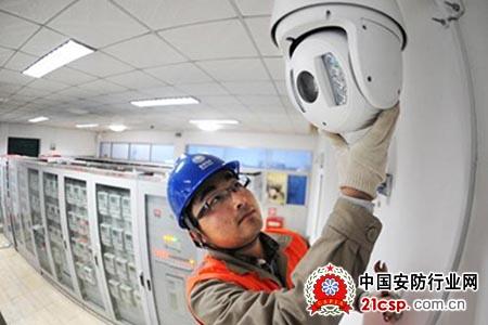 海康威视ipv6产品成功应用于国家电网