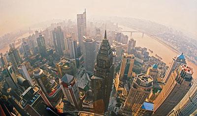 中央城市工作会议举行 明确城市发展安全第一