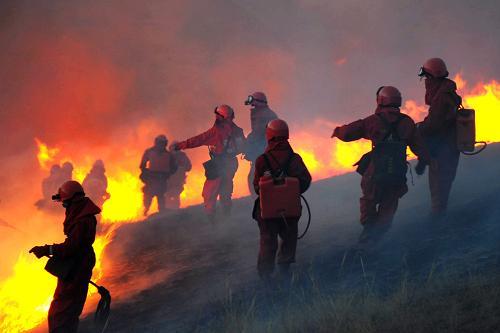国家林业局《森林防火视频监控系统技术规范》6月实施