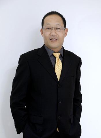 北京汉王智远科技有限公司总经理张健新春寄语