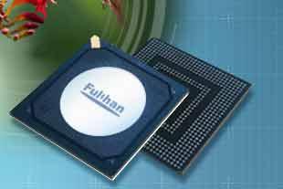 富瀚微 与海康合作紧密,新拓IPC芯片市场