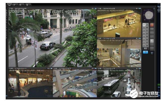 人工智能应用于智慧停车及安防产品技术应用