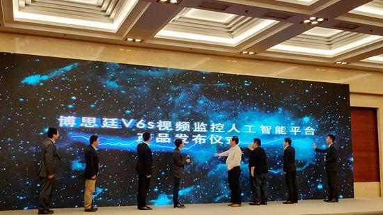 北京人工智能发展政策是优势 人才以及资本也不示弱